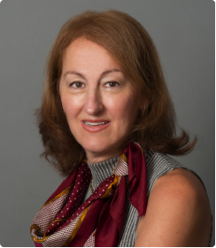 Dr. Jacqueline H. Barnea, President, CEO, Chair, and Co-Founder of BioIncept, LLC